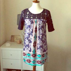 \Anthropologie\• Akemi + Kin Dress